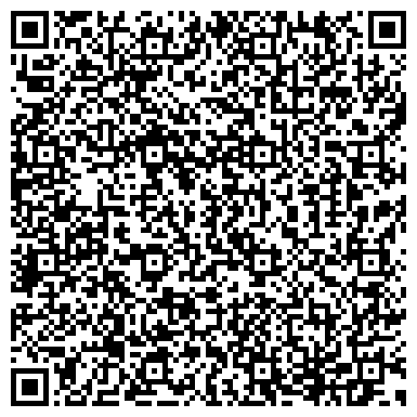QR-код с контактной информацией организации ООО Техномикс, витражная мастерская