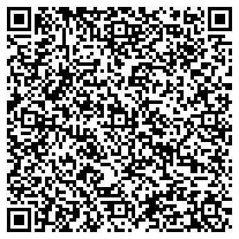 QR-код с контактной информацией организации divani divani
