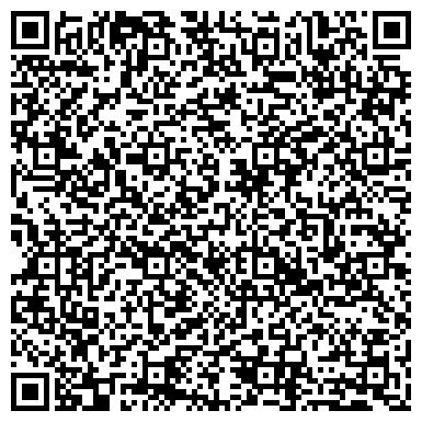 QR-код с контактной информацией организации ИНЖЕНЕРНАЯ СЛУЖБА РАЙОНА КОСИНО-УХТОМСКИЙ