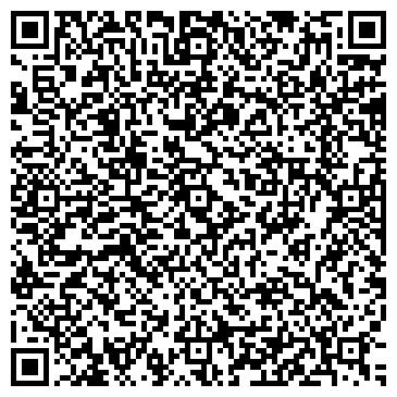 QR-код с контактной информацией организации ООО ЮРТО-ТРАКЦЕНТР