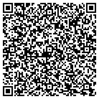 QR-код с контактной информацией организации ОДС № 798