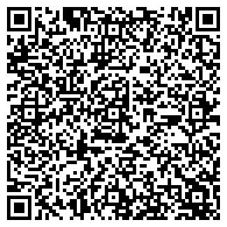 QR-код с контактной информацией организации НАРИ