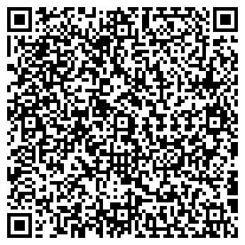 QR-код с контактной информацией организации КОКЕТКА