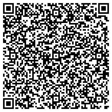 QR-код с контактной информацией организации Skywind