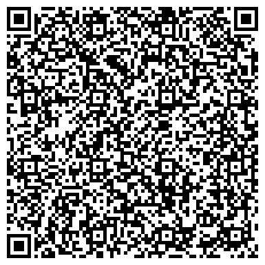 QR-код с контактной информацией организации АМЕРИКАНСКИЙ МЕДИЦИНСКИЙ ЦЕНТР КРАСОТЫ И ЗДОРОВЬЯ