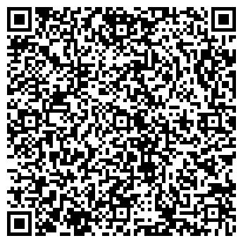 QR-код с контактной информацией организации ФГУП Почта России Почтовое отделение 610001