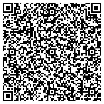 QR-код с контактной информацией организации ГОФРА 33