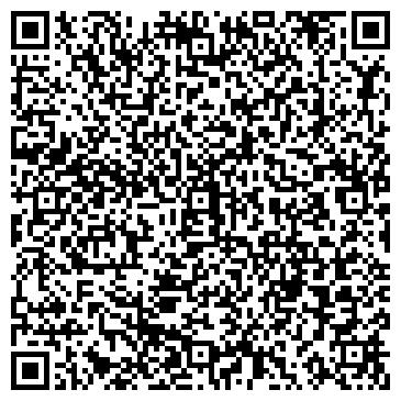 QR-код с контактной информацией организации ООО Пром-Сервис