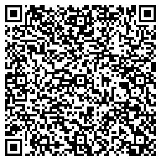 QR-код с контактной информацией организации ИЗУМИ!