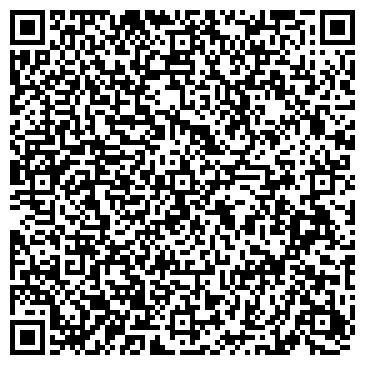 QR-код с контактной информацией организации ЮНАМИК ИНЖЕНЕРНО-ТЕХНИЧЕСКАЯ ФИРМА