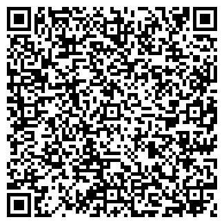 QR-код с контактной информацией организации АГРОМОНТАЖ