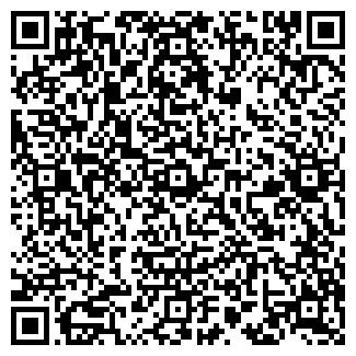 QR-код с контактной информацией организации ООО ЭЛЕКОНТ