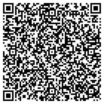 QR-код с контактной информацией организации ЕКАТЕРИНАЗ