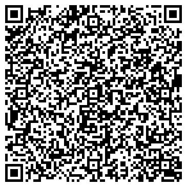 QR-код с контактной информацией организации Всё для мягкой мебели