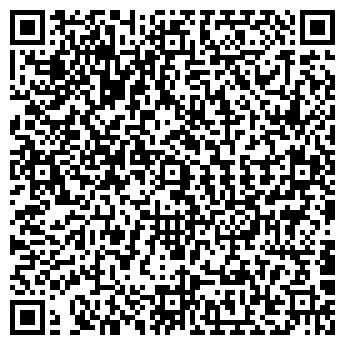 QR-код с контактной информацией организации ENJOLER