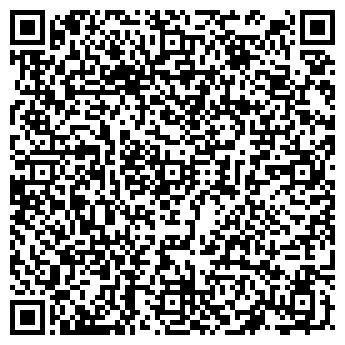 QR-код с контактной информацией организации ПИЦЦИ КАТТО