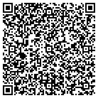 QR-код с контактной информацией организации LIFELINK