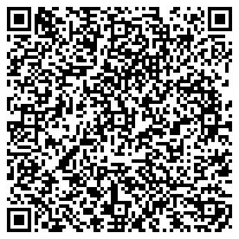 QR-код с контактной информацией организации ОРЛИНОЕ ГНЕЗДО
