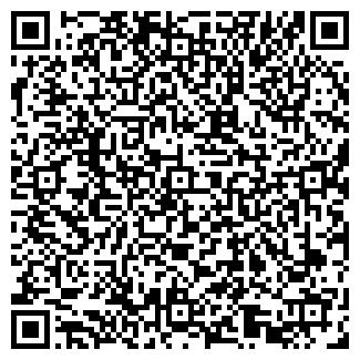 QR-код с контактной информацией организации ЛЯ-ЛЯ ТОПОЛЯ