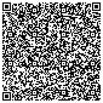"""QR-код с контактной информацией организации ГУП МО """"Мособлгаз"""" Филиал """"Мытищимежрайгаз"""" (Абонентская служба в Пушкино)"""