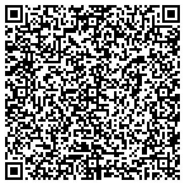 QR-код с контактной информацией организации МДМ-Комплект