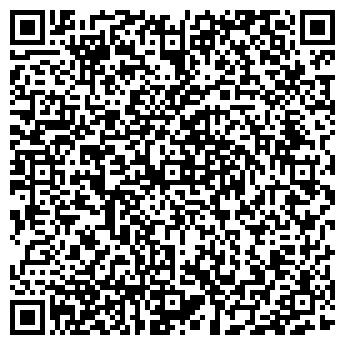 QR-код с контактной информацией организации МАСТЕР-ПЛАСТ