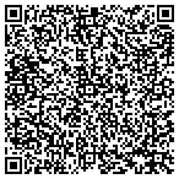 QR-код с контактной информацией организации ИП Левашова Н.Н.
