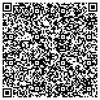 QR-код с контактной информацией организации ООО  РунАстрой Аварийная служба Басманного района