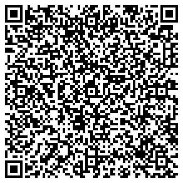 QR-код с контактной информацией организации Палитра ткани
