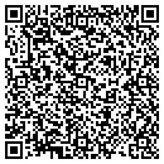QR-код с контактной информацией организации Мебельные ткани