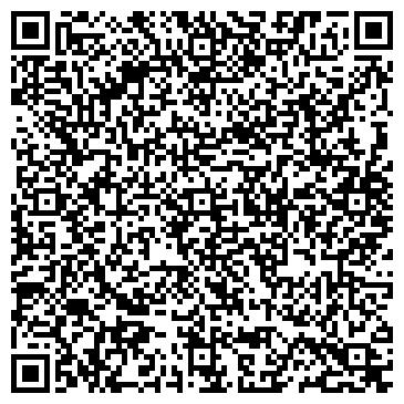 QR-код с контактной информацией организации ООО МЕГАСТРОЙПОЛИС