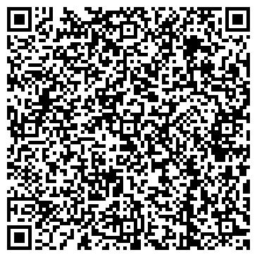 QR-код с контактной информацией организации Я ЗДОРОВ!