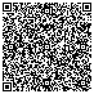 QR-код с контактной информацией организации «Юпласт»
