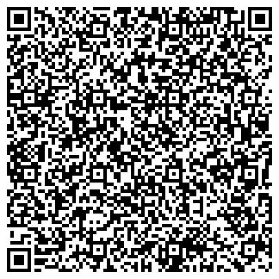 QR-код с контактной информацией организации Центр женского и мужского здоровья
