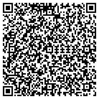 QR-код с контактной информацией организации ООО УАЗДАН-Т