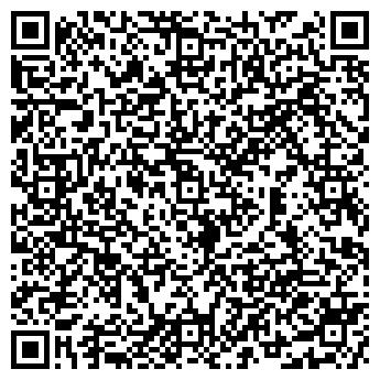 QR-код с контактной информацией организации ЧИВО ГРУППА