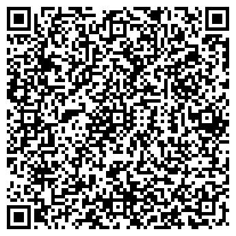 QR-код с контактной информацией организации ШКОЛА № 517