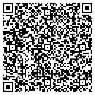 QR-код с контактной информацией организации ШКОЛА № 541