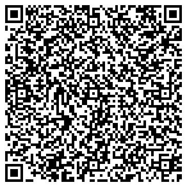 QR-код с контактной информацией организации ОАО АКБ Легион