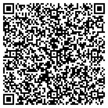 QR-код с контактной информацией организации ДОБРЯНКА ТРК, ООО