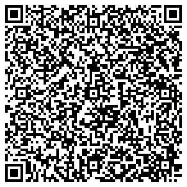 QR-код с контактной информацией организации ЗАО Гринфилд банк