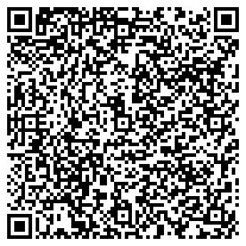 QR-код с контактной информацией организации ОАО ТЭМБР-Банк