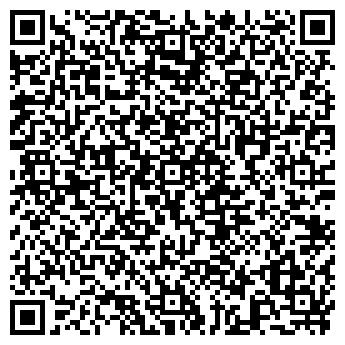 QR-код с контактной информацией организации ООО ЛОРЕТО