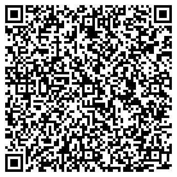 QR-код с контактной информацией организации АРТМОБИЛИ