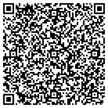 QR-код с контактной информацией организации ГРОССЕТТИ