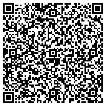QR-код с контактной информацией организации ДИВАНЫ ТУТ!