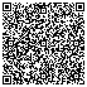 QR-код с контактной информацией организации ХОТА-М