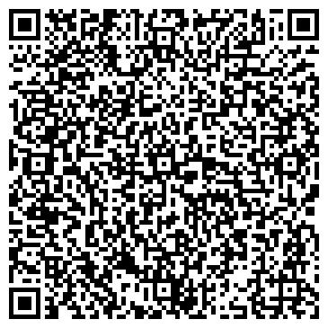 QR-код с контактной информацией организации ИП Радул П.М.