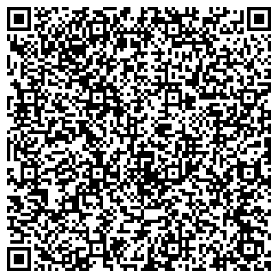 QR-код с контактной информацией организации Технокухни
