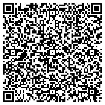 QR-код с контактной информацией организации ВИРС